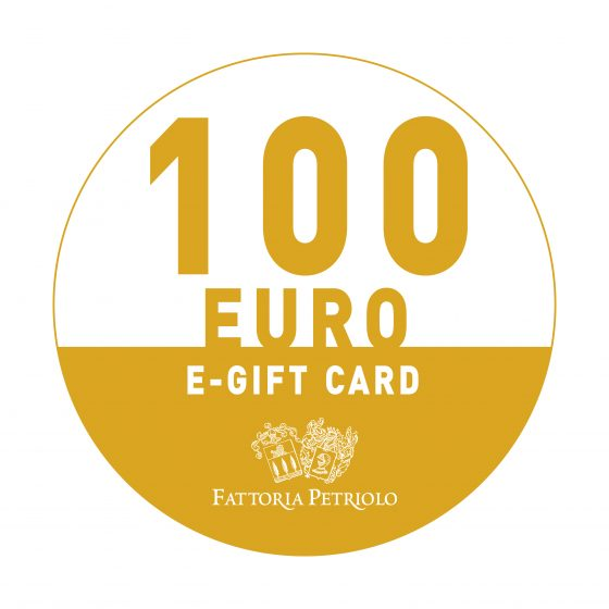 Gift Card Petriolo 100 €